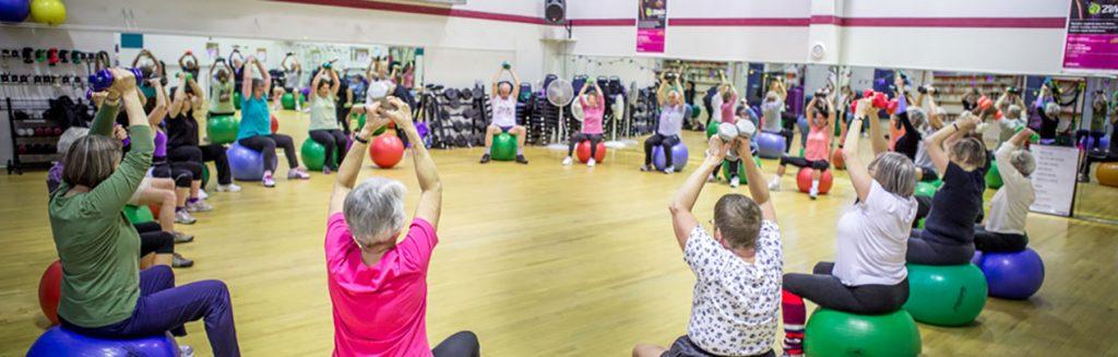 Fitness - Maine Pines Racquet & Fitness | Brunswick Maine